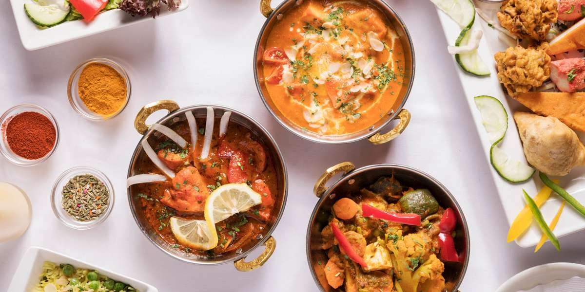 - IFRA's Indian Kitchen