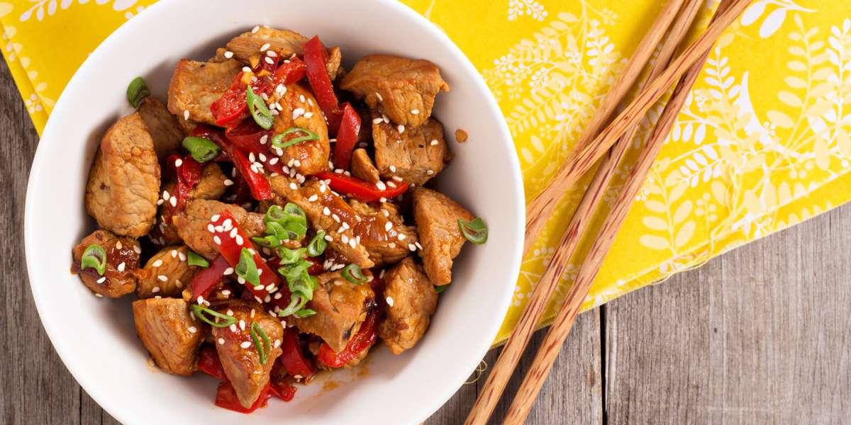 - Full Moon Mandarin Cuisine