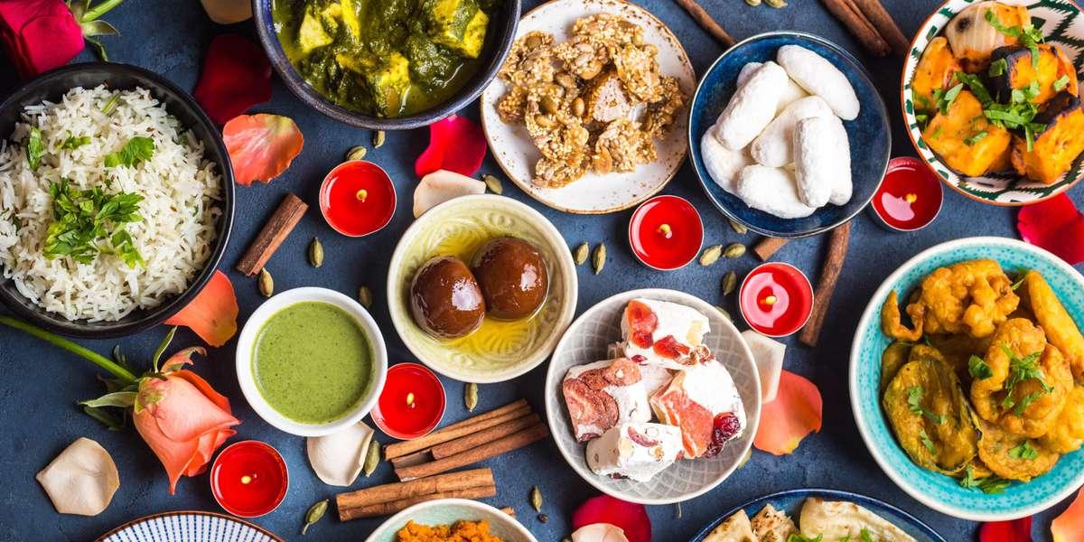 - Guru's Indian Cuisine