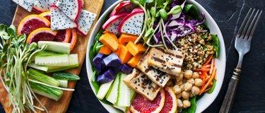 Healthy Bowls & More