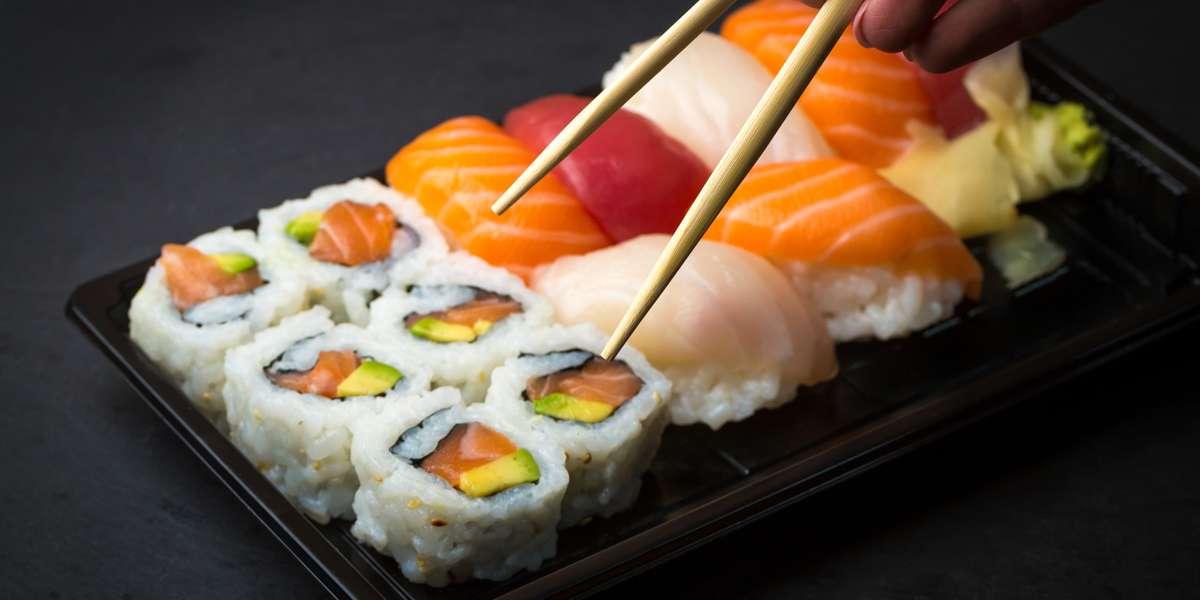 - Sushi Republic