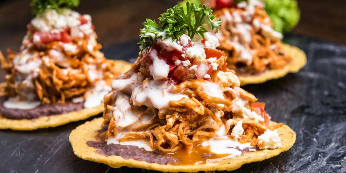 - El Jefe Tacos