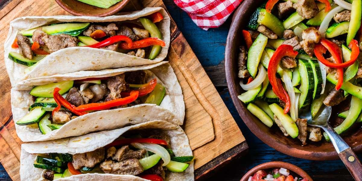 - Maria Carmen's Mexican Kitchen