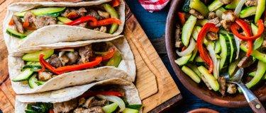 Maria Carmen's Mexican Kitchen