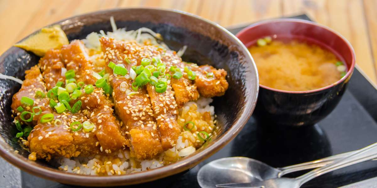 - Rooster & Rice