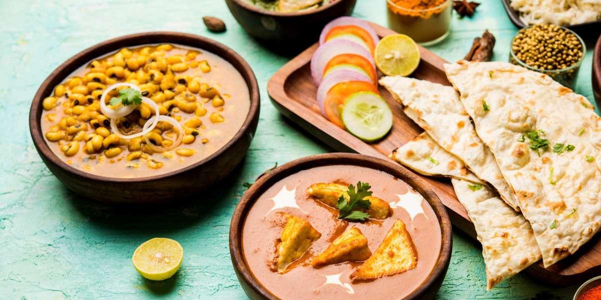 - Indarra - Modern Indian Cuisine