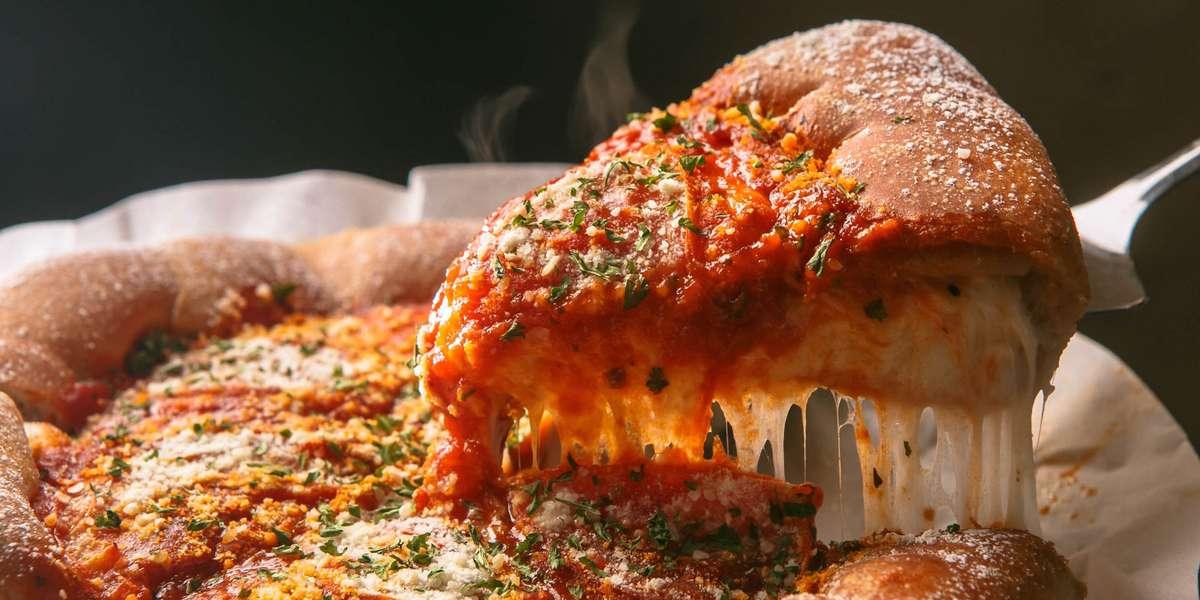 - Pizza 206