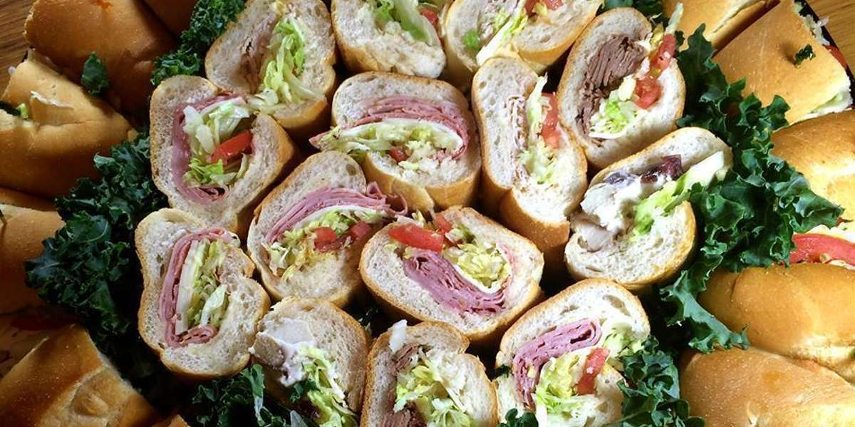 For more than a decade we have specialized in catering for office lunches, corporate meetings, and holiday parties. We also offer individually packaged meals for your health and safety. Enjoy our classic selection of assorted sandwiches, homemade salads, pasta dishes, and dessert trays. Serving our BEST since 2004! - LF Catering