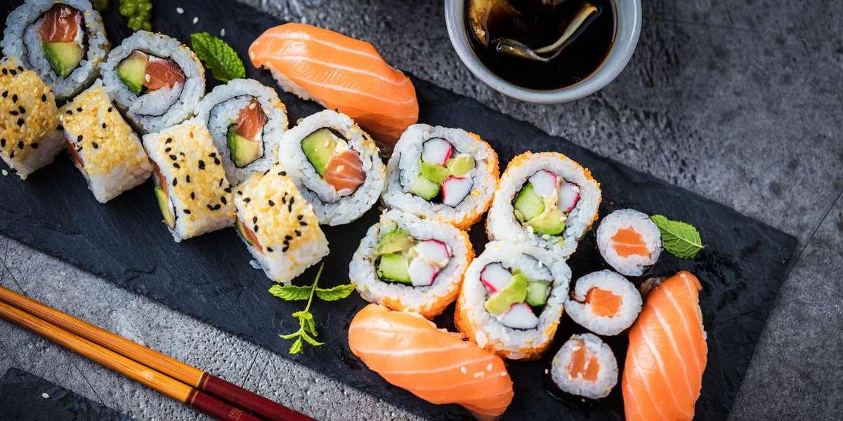 - Sushi Ichimoto