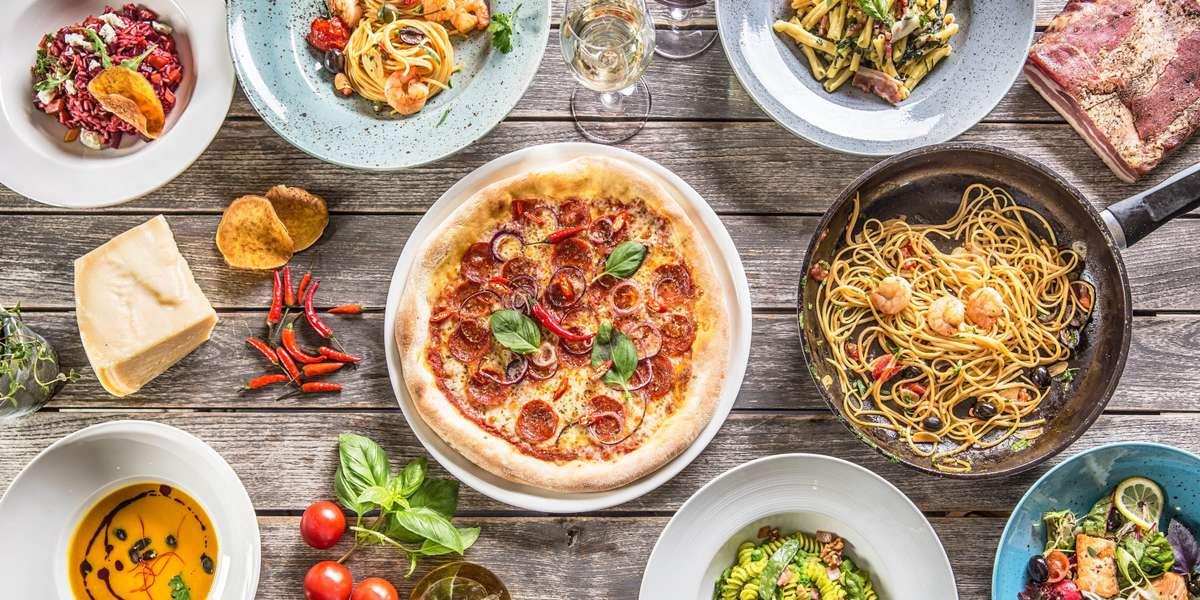 - Ravenna Italian Restaurant & Bar