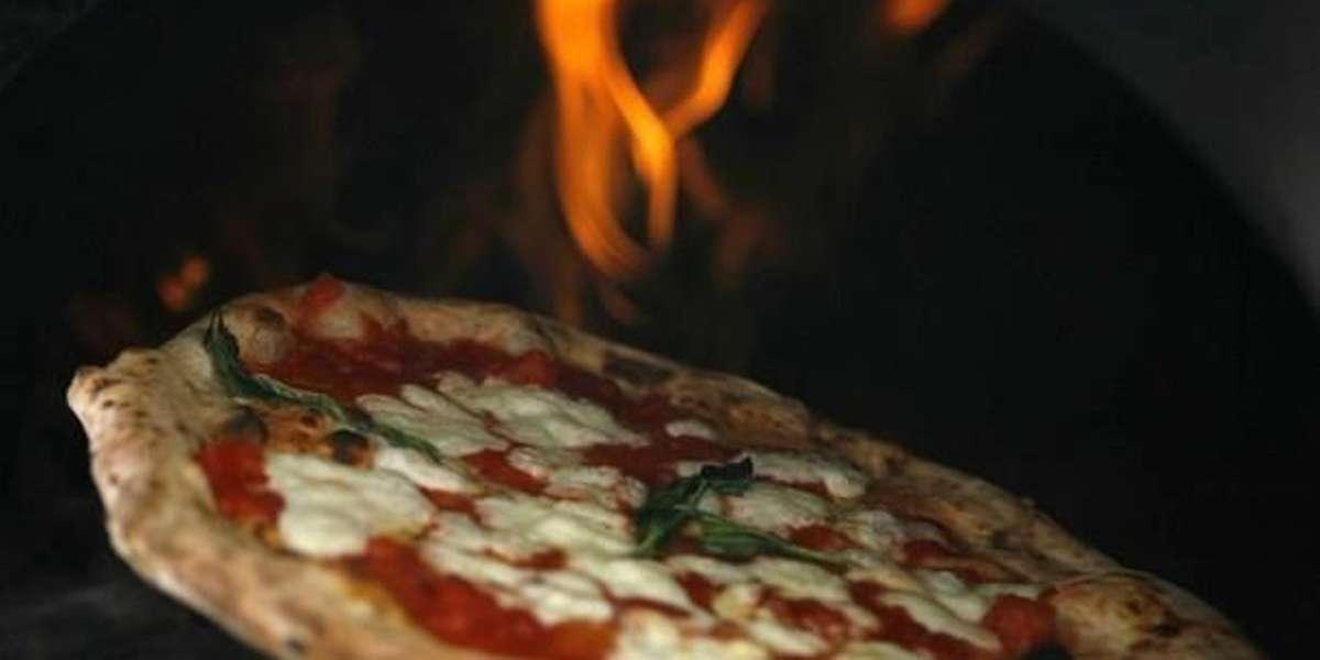 - Wood Fired Pizza Wine Bar