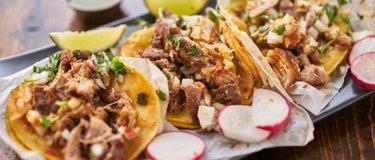 Quick Time Burritos & Tacos