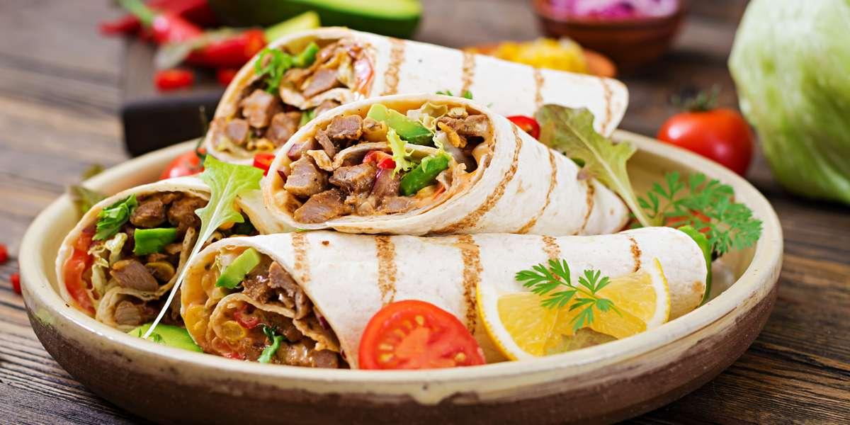 - Señor Burrito Company