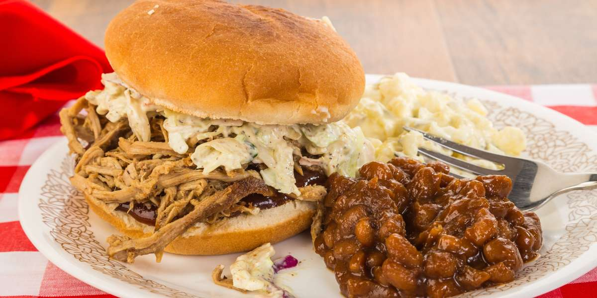 - Crabby Mike's BBQ