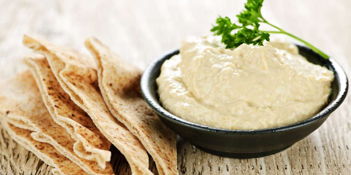- Albasha Mediterranean Grill