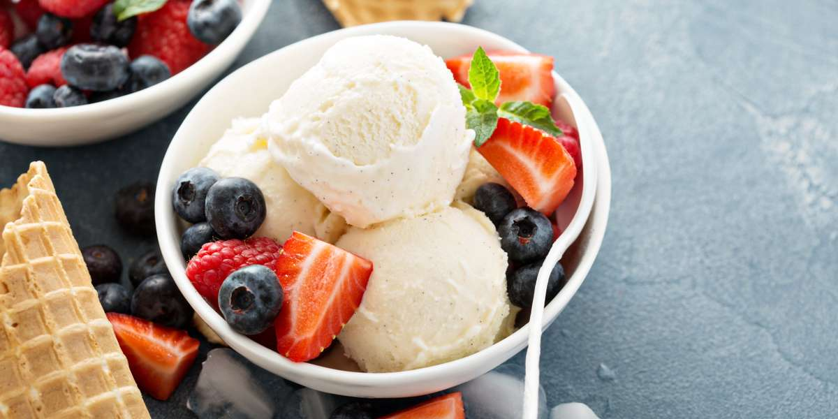 - Hannah's Creamery & Cafe