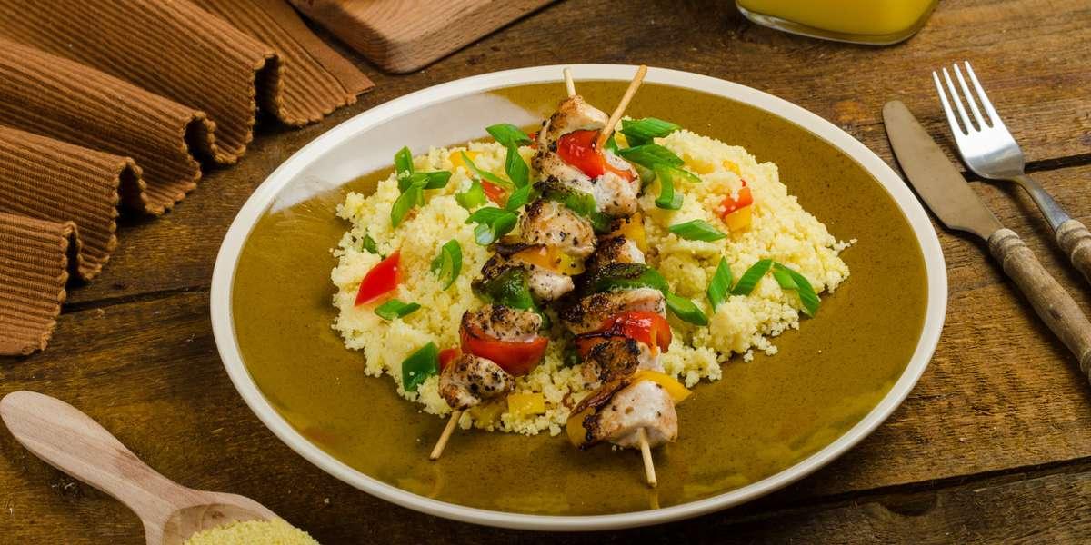 - Casablanca Moroccan Kitchens