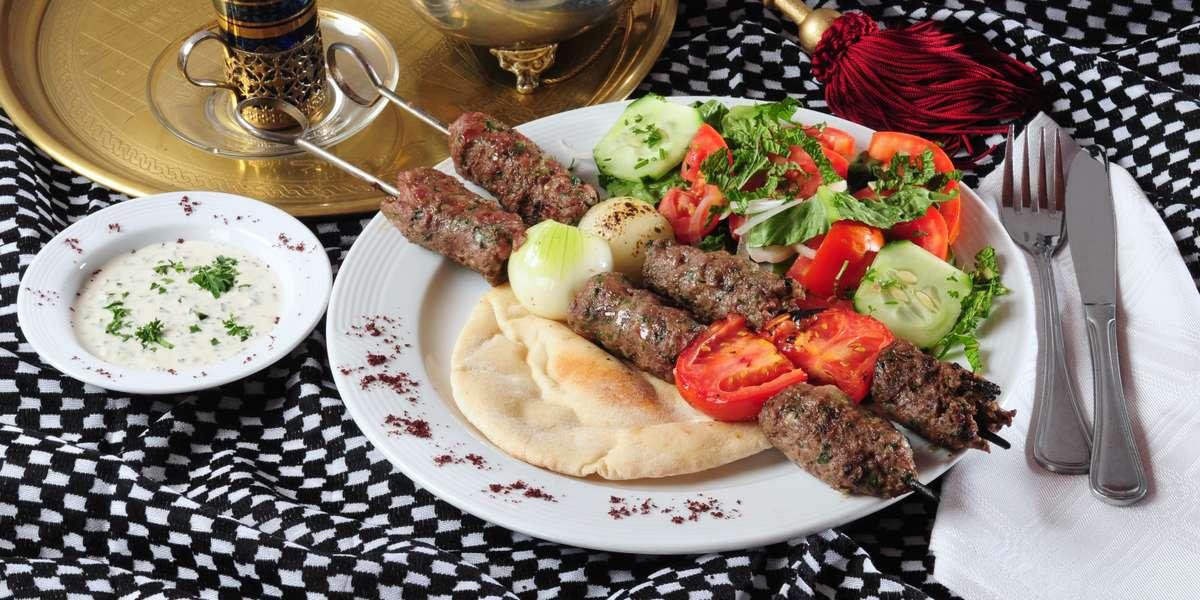 - Vourla Mediterranean Grill & Cafe