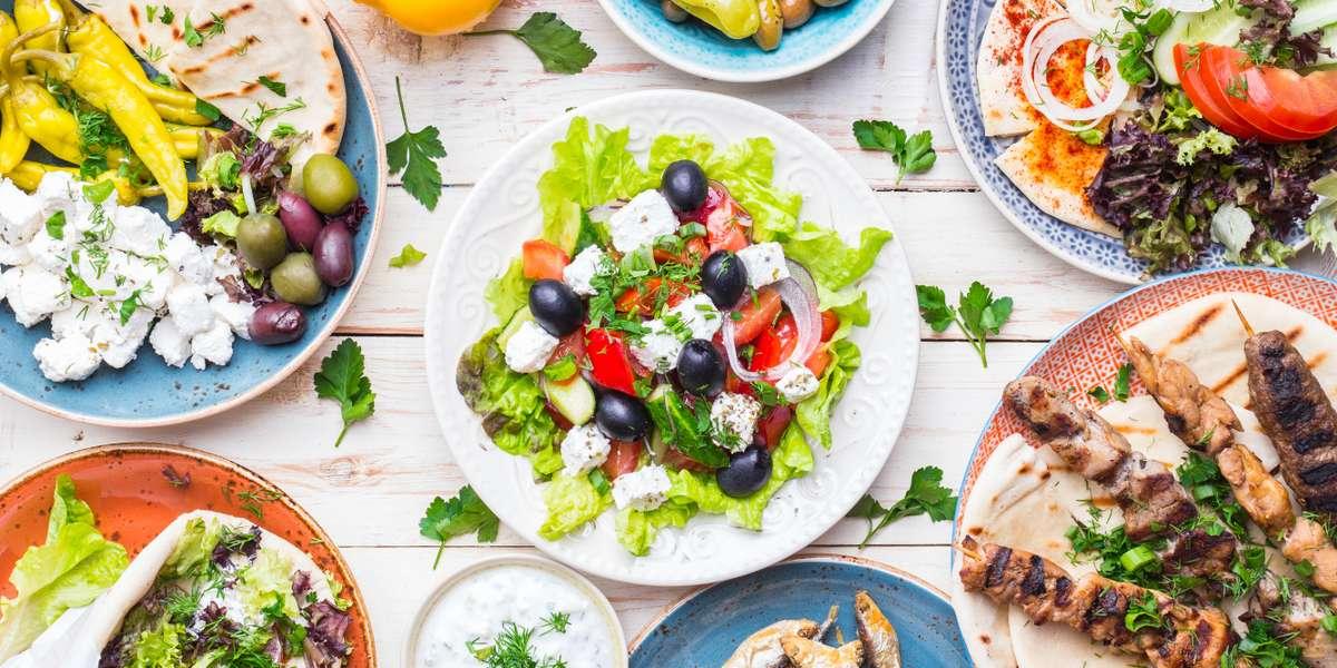 - Spyro's Greek Restaurant