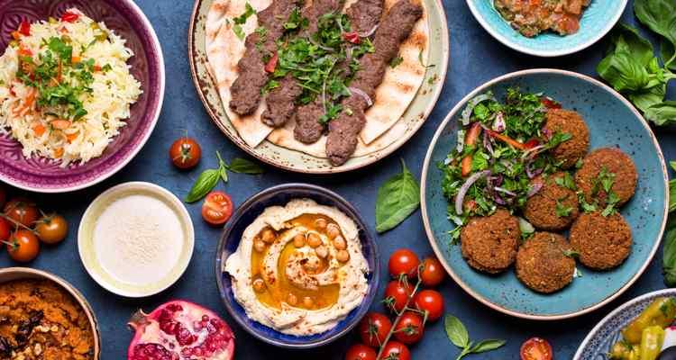 Cappadocia Turkish Cuisine Catering