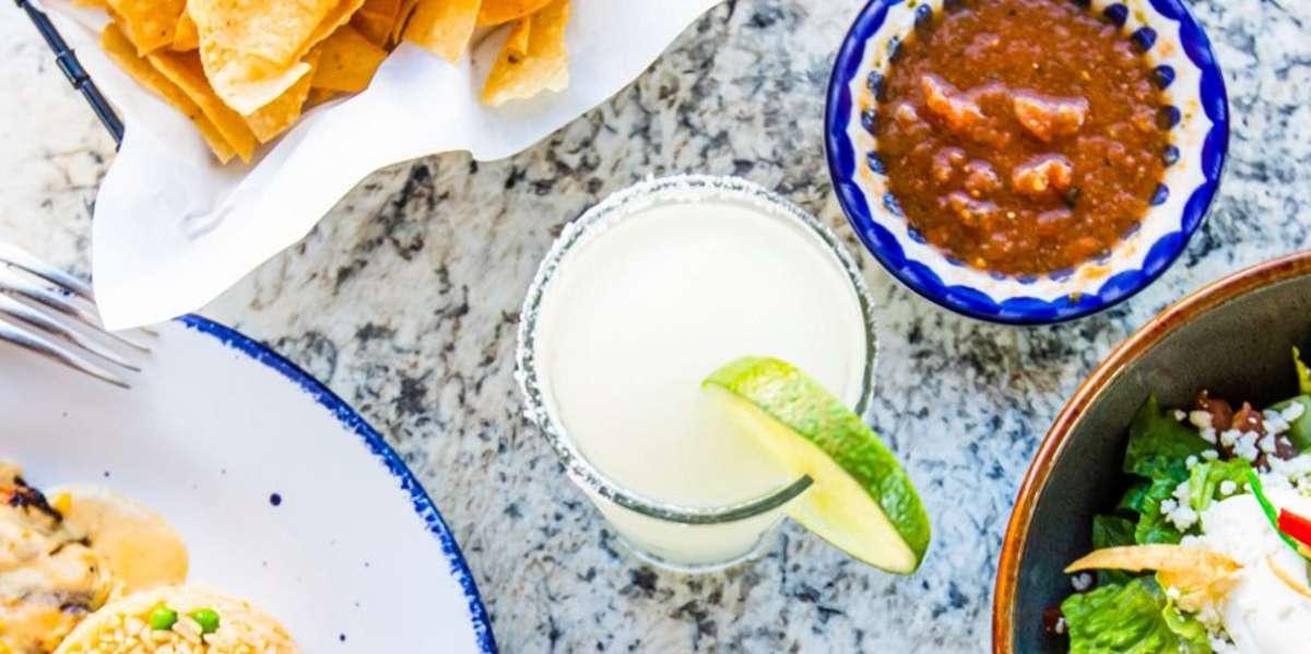 - Galiana's Tex Mex & Agave Bar