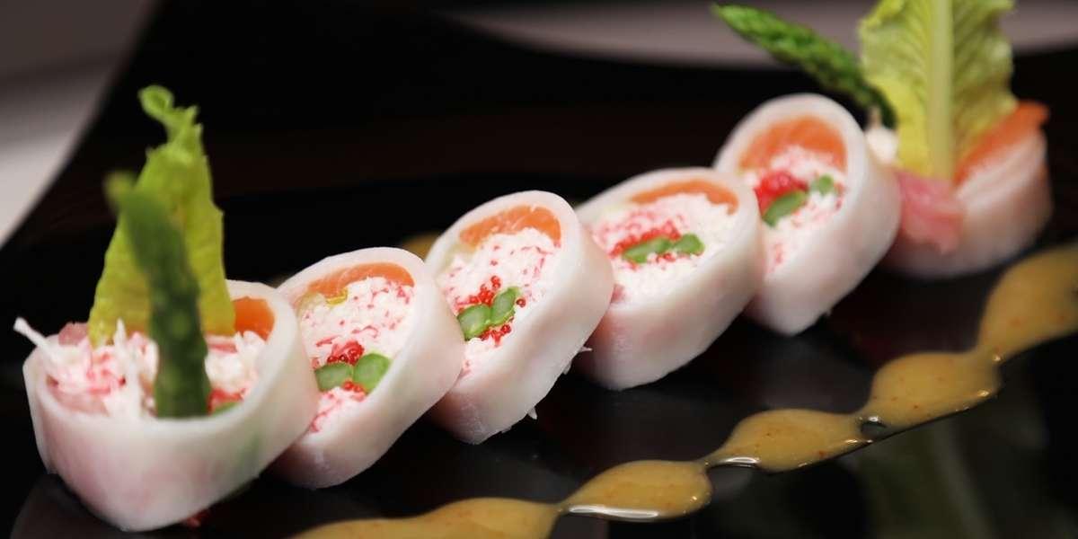 - Sushi Koo