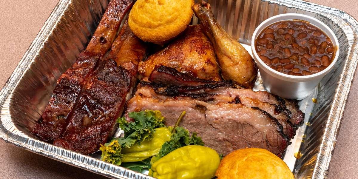 - JMBC & CO BBQ