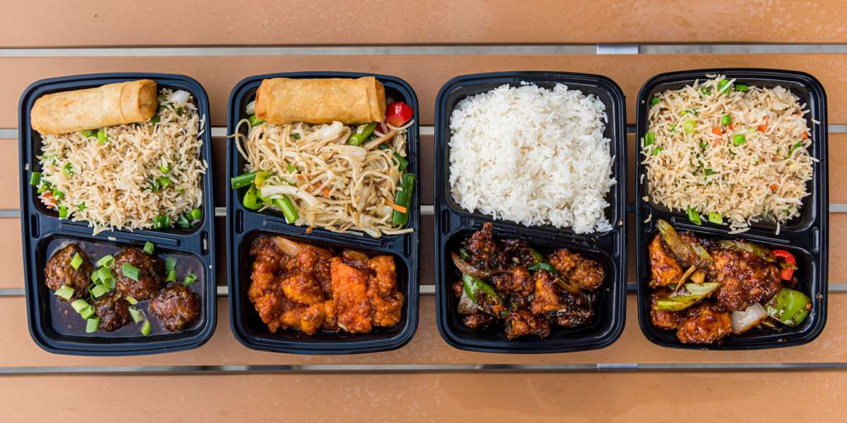 - Alings Chinese Bistro