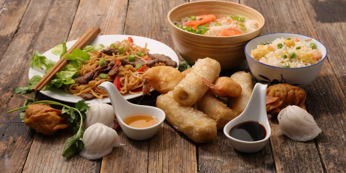 - Lee's Chinese Restaurant