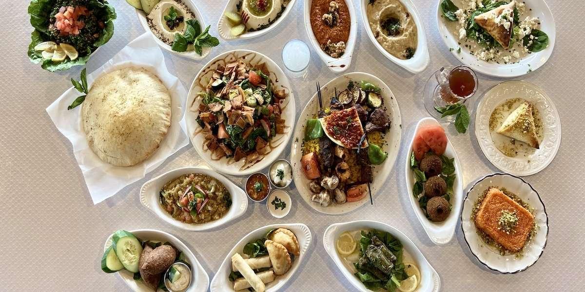 - Haretna Mediterranean Cuisine