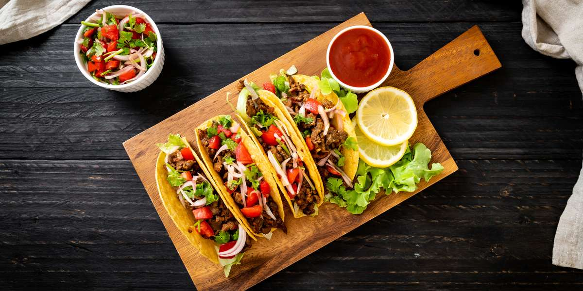 - Gordo's Tacos and Tequila