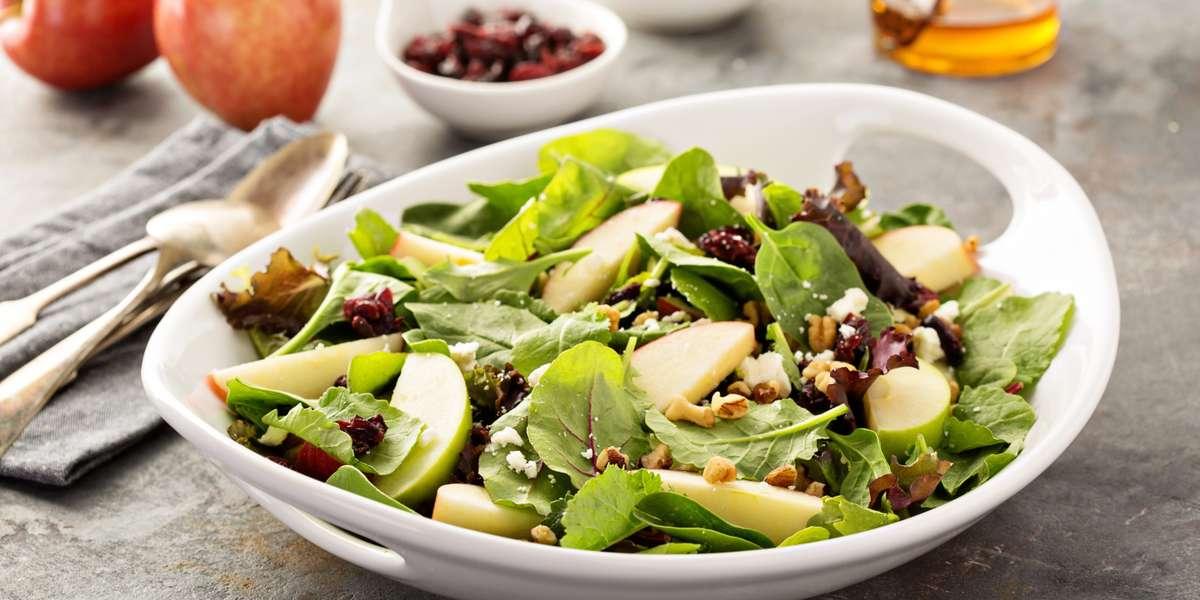 - Super Salads To Go
