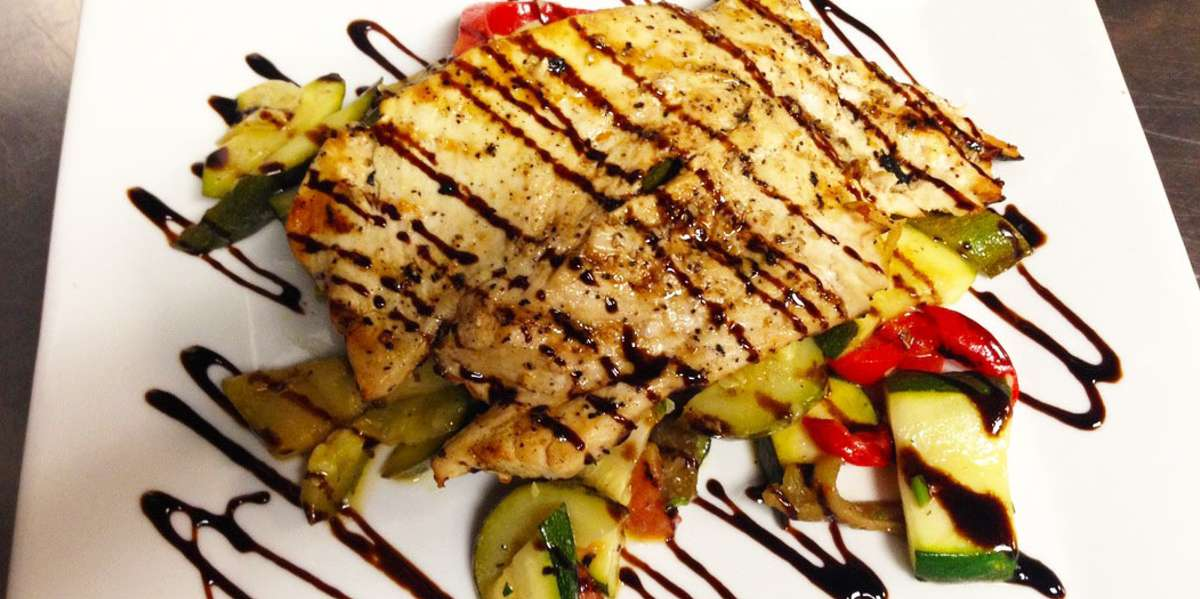 We offer you authentic Southern and Coastal Italian cuisine, with all the flavors you love. Choose from classic pastas, pizza, hot entrees, and salads for a great meal everyone will enjoy.  - Padrino's Bistro & Italian Steakhouse