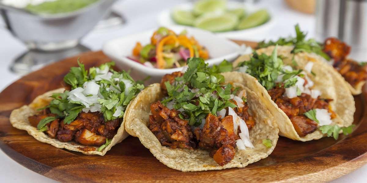 - Sergio's Tacos