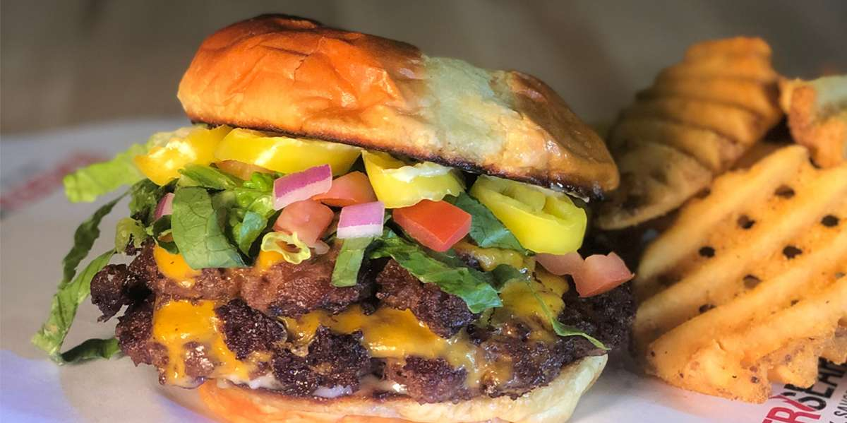 - BurgerSear