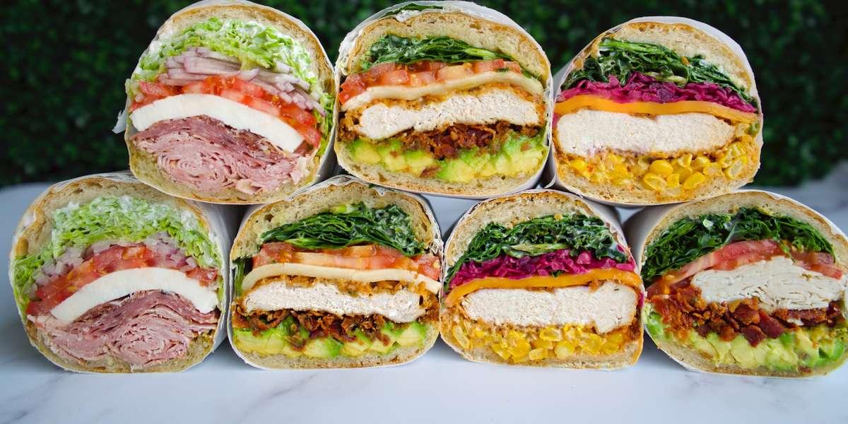 - East Hampton Sandwich Co.