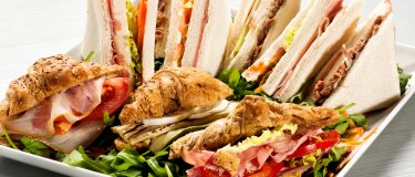 SpiceGrill Caterers