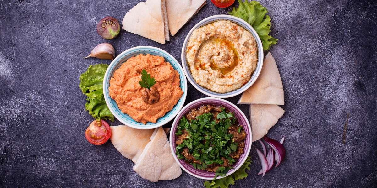 - Capo Mediterranean Kitchen