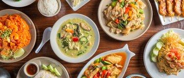 Kinnaree Thai Kitchen