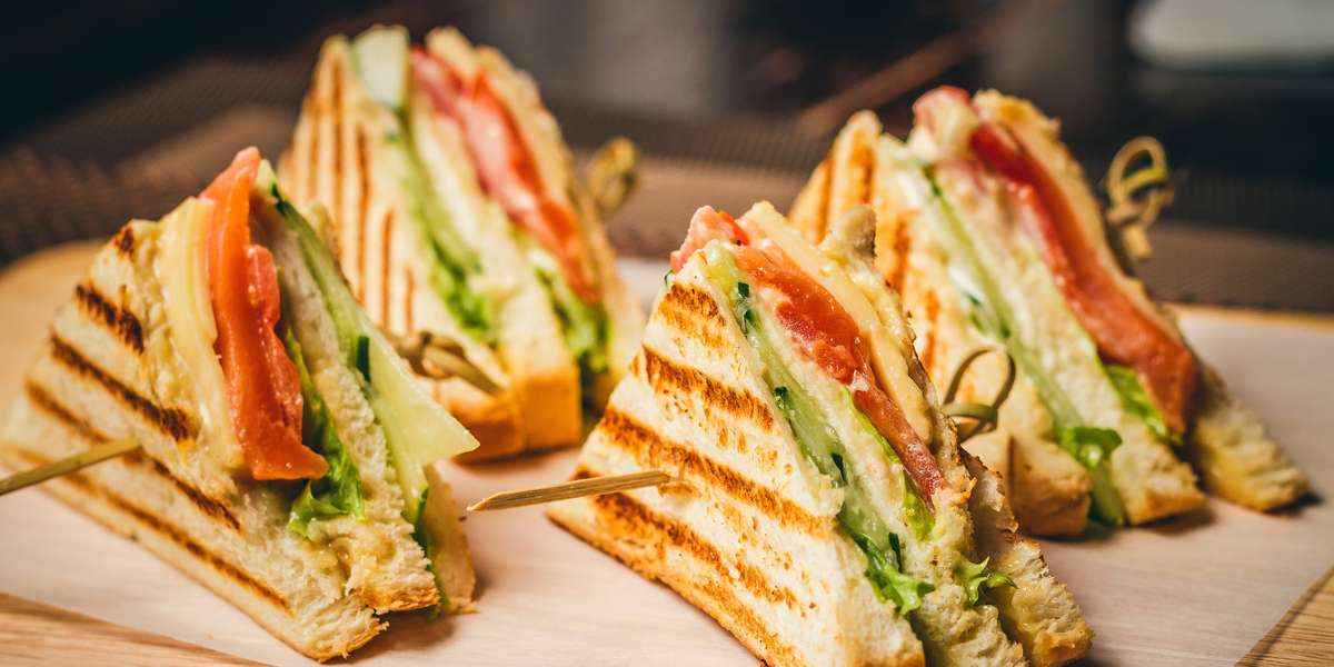- Sassy's Specialty Sandwiches
