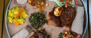 Shewa Ethiopian Restaurant