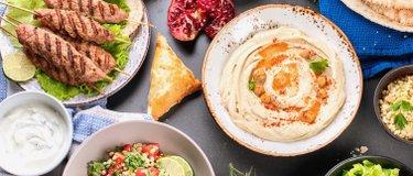 Jerusalem Taste of Catering