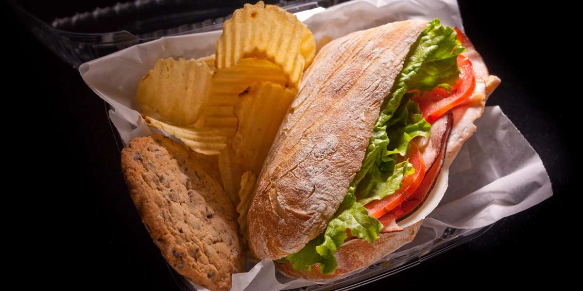 We produce some of the best meals in Asheville and our boxed lunches & party trays are a favorite for office catering. Order our artisan boxed lunches and take a dive into unimaginable flavor! - City Bakery
