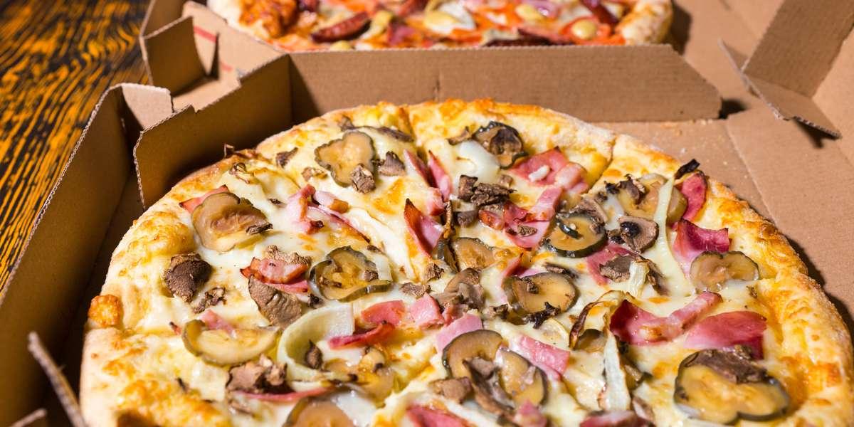 - Pizza Da'Action