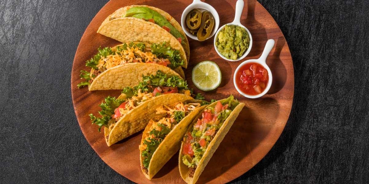 - Taco's Ave