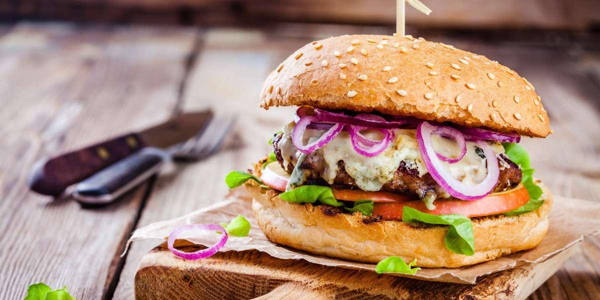 - Burger Theory