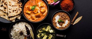 Pongall Biriyani And Indian Grill