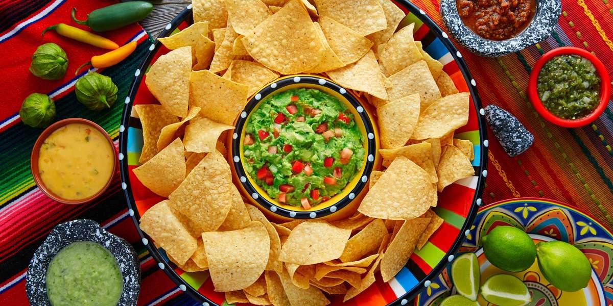 - Don Julio's Authentic Mexican Cuisine