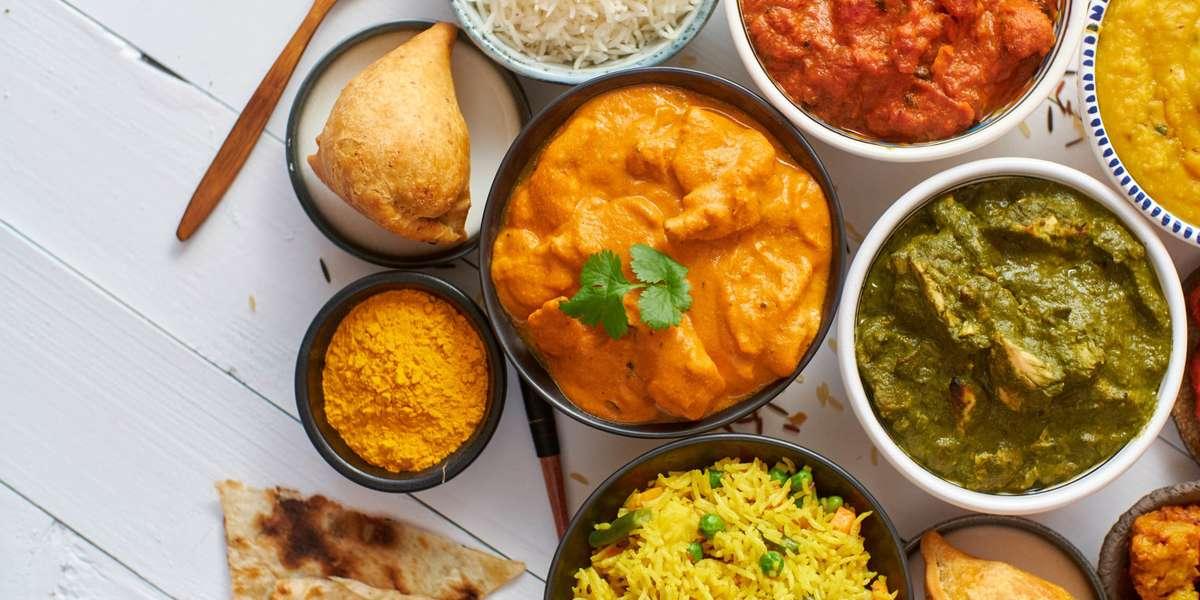 - Rasoi Indian Kitchen