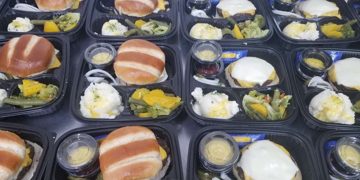 Our catering packages offer a variety of options suitable for any event. You can select one of our themed meals, create your own culinary pairings, or customize your meal from appetizer to dessert. The choices are yours! - Ace Catering & Banquets